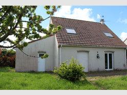 Maison à vendre F5 à Calais - Réf. 5200667