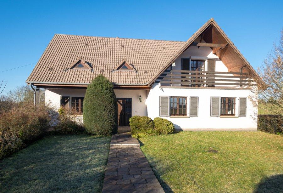 acheter maison 4 chambres 250 m² koerich photo 1
