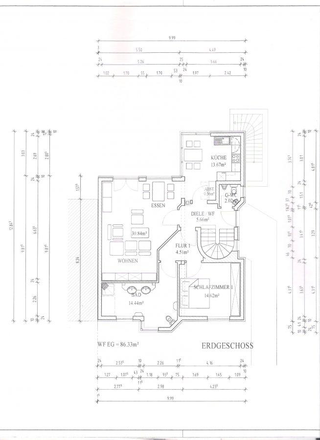 haus kaufen 5 zimmer 160 m² trierweiler foto 4
