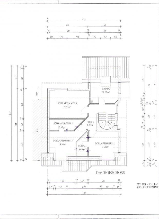 haus kaufen 5 zimmer 160 m² trierweiler foto 3