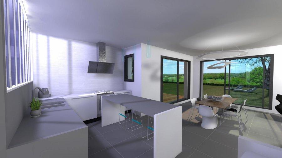 acheter maison 5 pièces 82 m² besné photo 1