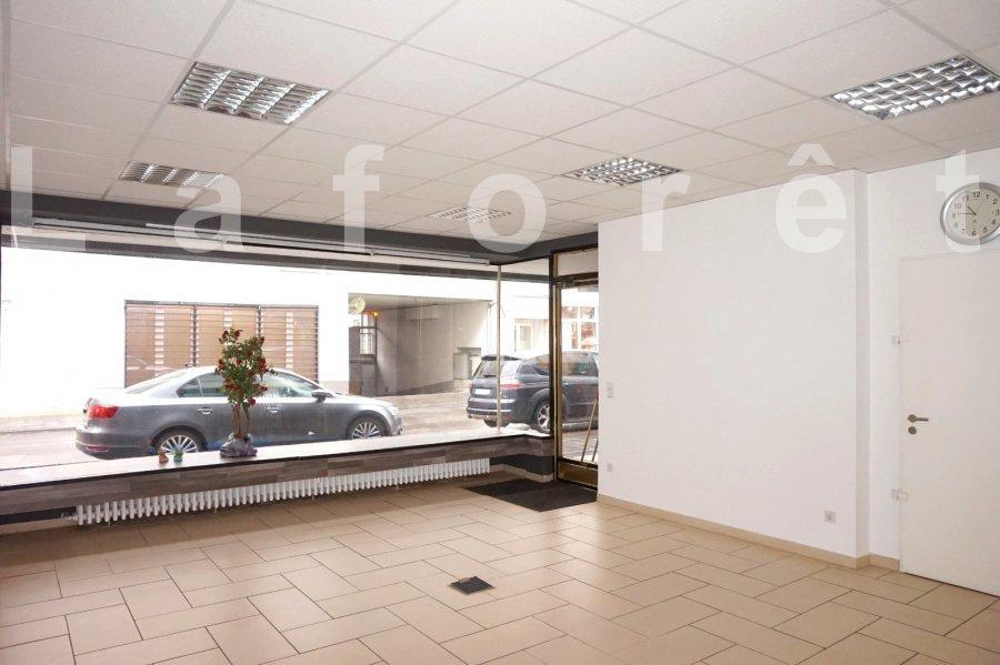 louer local commercial 0 chambre 80 m² esch-sur-alzette photo 2