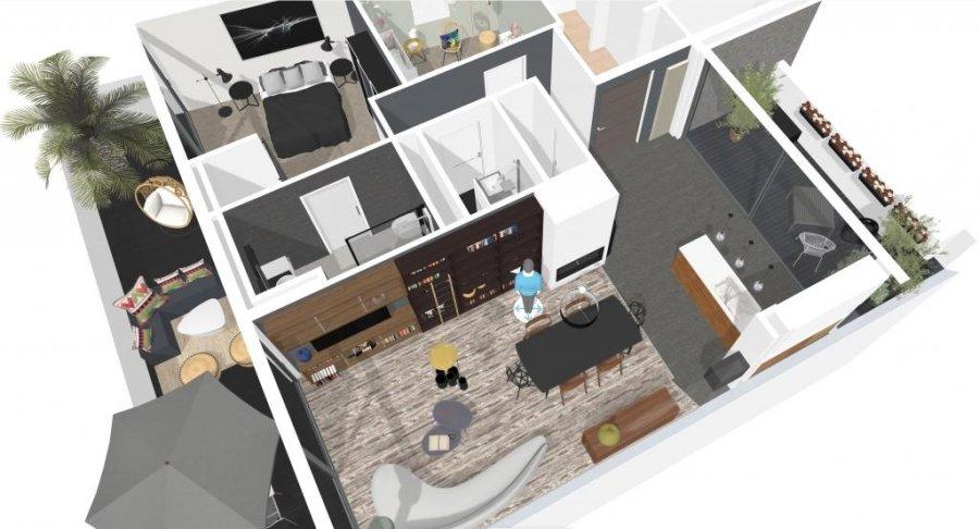 acheter penthouse 3 chambres 95 m² buschdorf photo 6