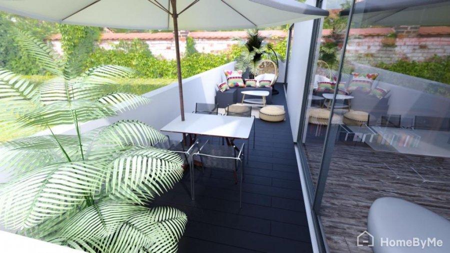 acheter penthouse 3 chambres 95 m² buschdorf photo 3
