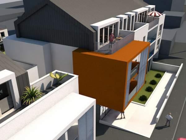acheter appartement 4 pièces 77 m² nancy photo 3