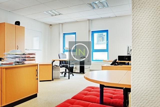 louer entrepôt 0 chambre 34 m² niederanven photo 4