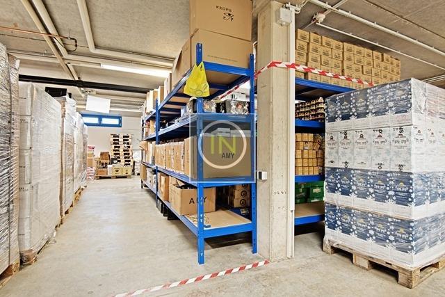 louer entrepôt 0 chambre 34 m² niederanven photo 2