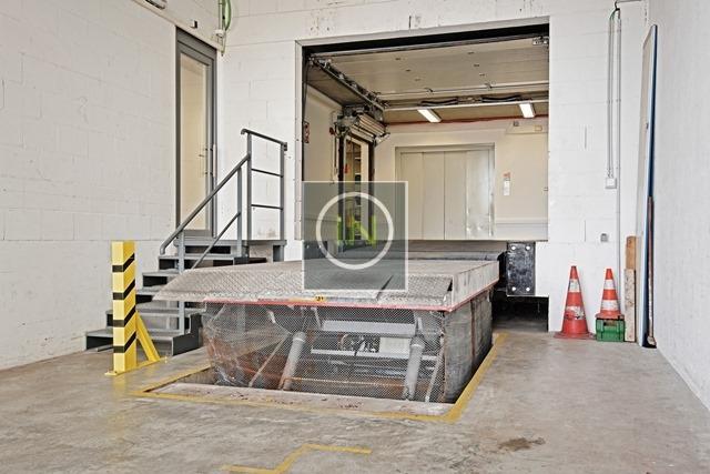louer entrepôt 0 chambre 34 m² niederanven photo 1