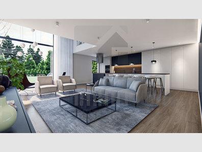 Semi-detached house for sale 5 bedrooms in Bertrange - Ref. 7179547