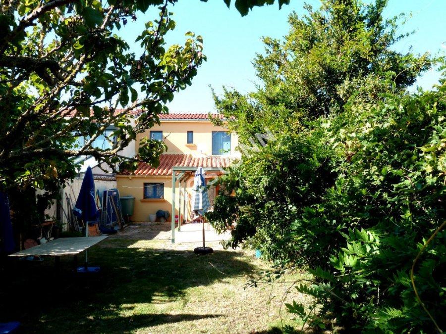 acheter maison 4 pièces 99.19 m² les sables-d'olonne photo 1