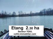 Terrain constructible à vendre à Toul - Réf. 7138587