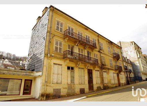 Immeuble de rapport à vendre F14 à Plombières-les-Bains (FR) - Réf. 7155483