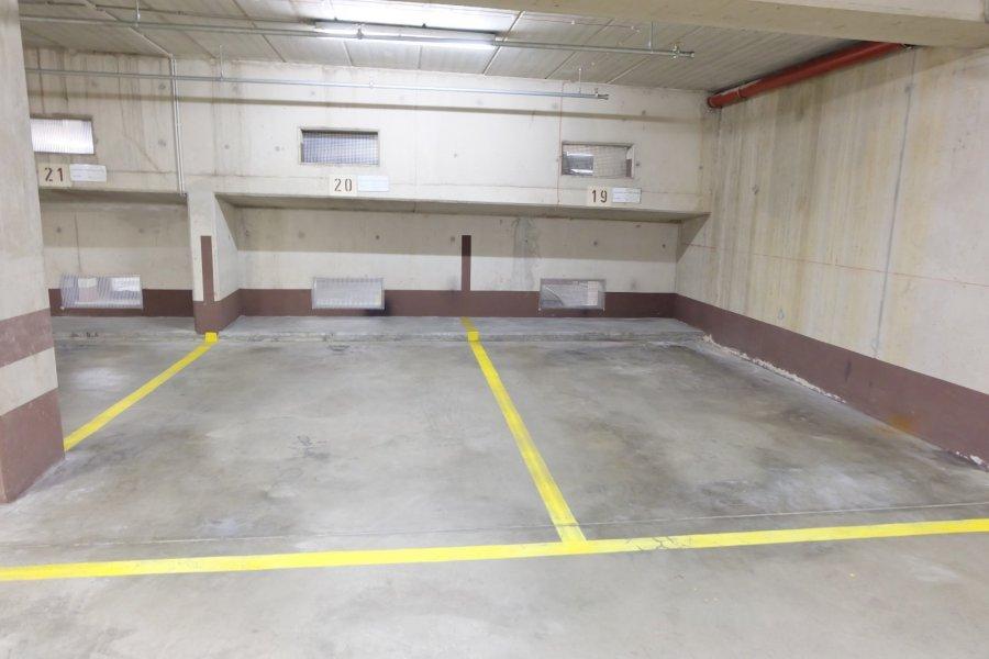 Garage ouvert à vendre à Luxembourg-Limpertsberg