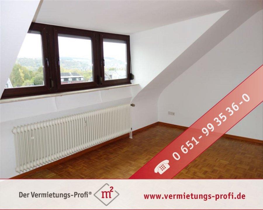 wohnung mieten 3 zimmer 80 m² trier foto 1
