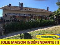 Maison à vendre F7 à Vaucouleurs - Réf. 4767515