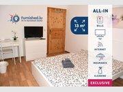 Bedroom for rent 1 bedroom in Luxembourg-Eich - Ref. 6418203