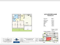 Appartement à vendre F3 à Aumetz - Réf. 7209003