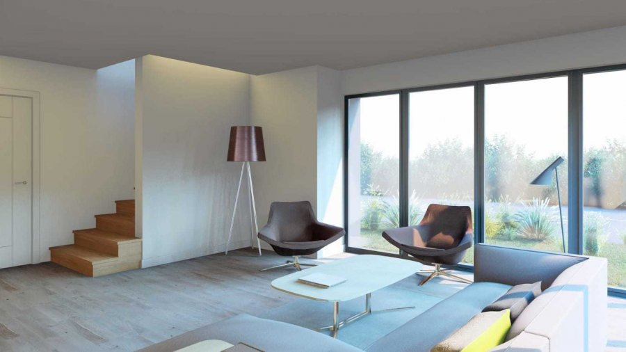 acheter maison mitoyenne 4 chambres 193 m² elvange (schengen) photo 4