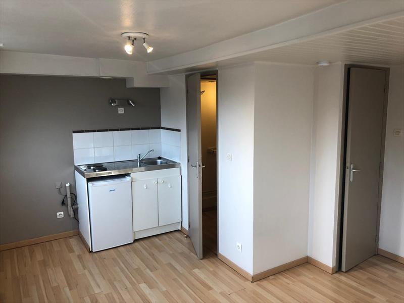 Appartement à louer F1 à Wattrelos