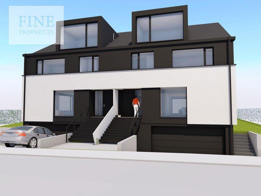 acheter maison 4 chambres 225 m² contern photo 4