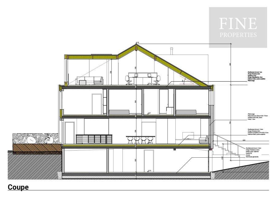 acheter maison 4 chambres 225 m² contern photo 5