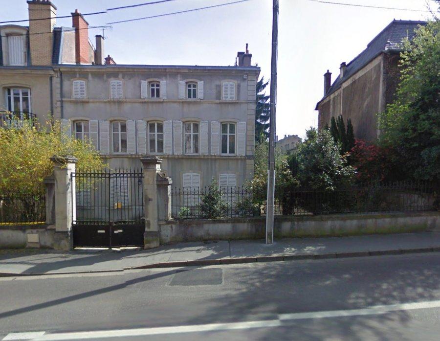 acheter maison individuelle 12 pièces 300 m² nancy photo 1