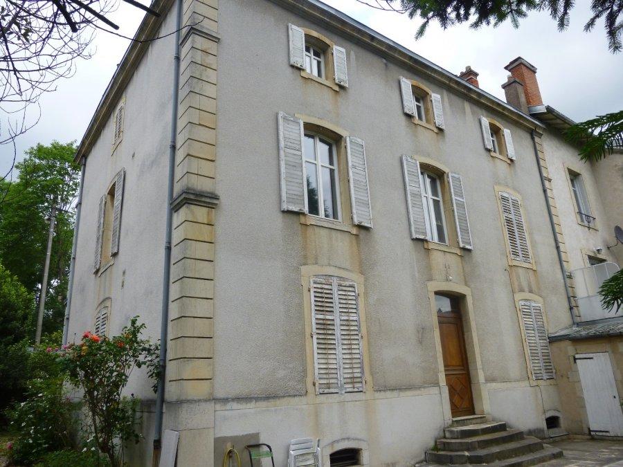acheter maison individuelle 12 pièces 300 m² nancy photo 3