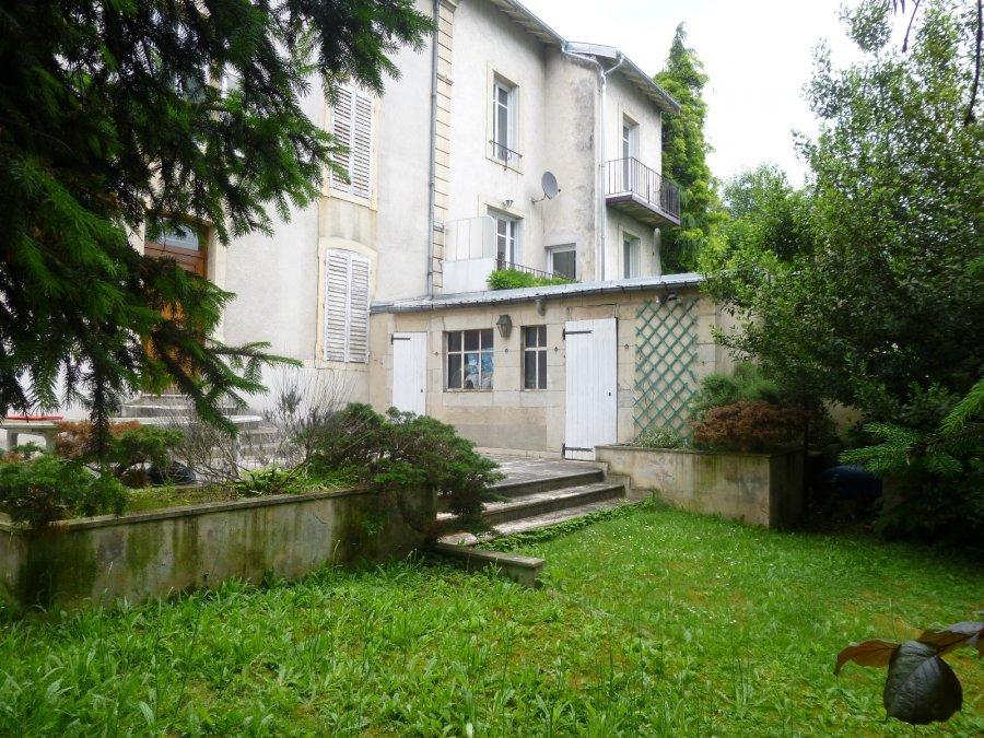 acheter maison individuelle 12 pièces 300 m² nancy photo 5