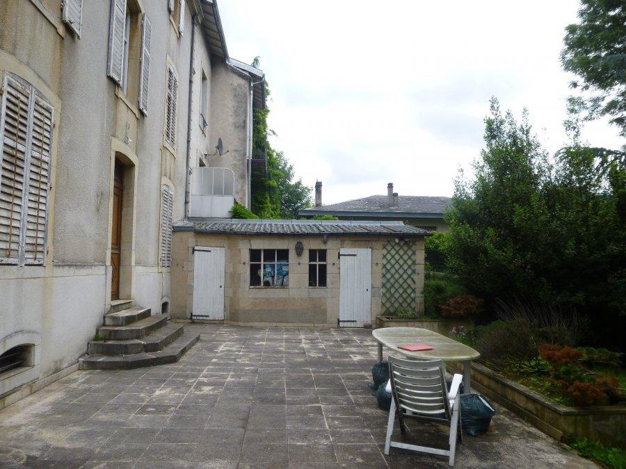 acheter maison individuelle 12 pièces 300 m² nancy photo 6