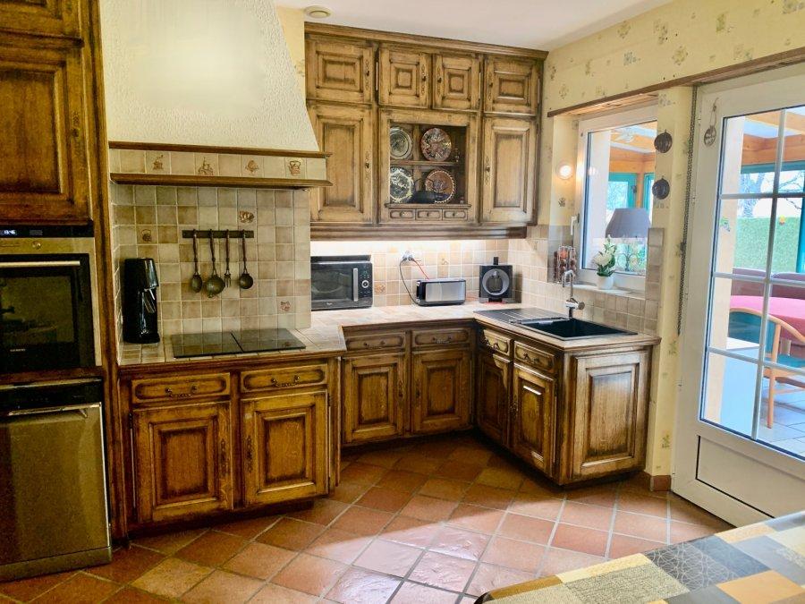 Maison à vendre F10 à Aumetz