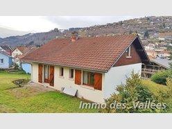 Maison à vendre F4 à La Bresse - Réf. 6631723