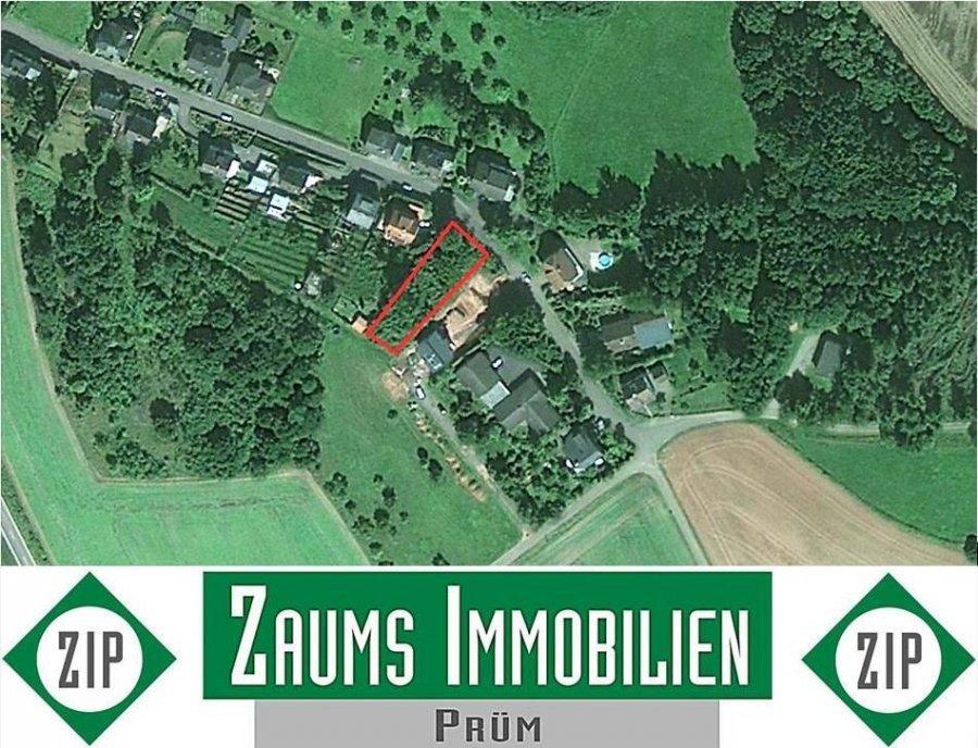 bauland kaufen 0 zimmer 0 m² bausendorf foto 1