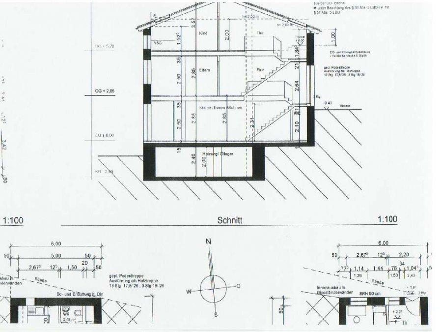 haus kaufen 5 zimmer 140 m² rehlingen-siersburg foto 6