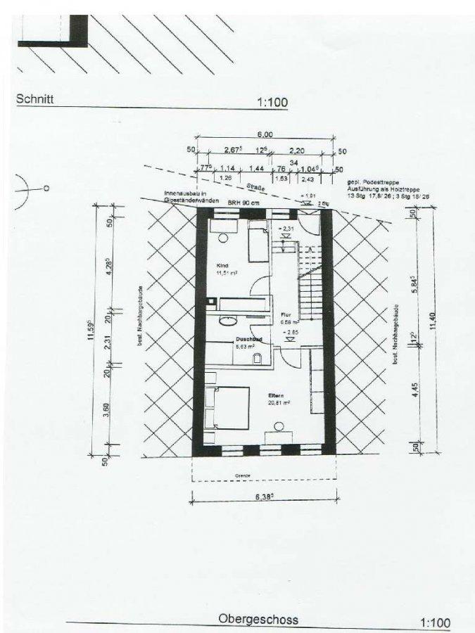 haus kaufen 5 zimmer 140 m² rehlingen-siersburg foto 7