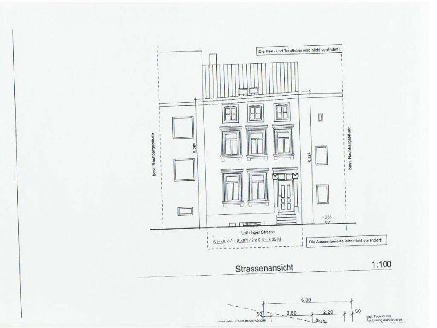 haus kaufen 5 zimmer 140 m² rehlingen-siersburg foto 5