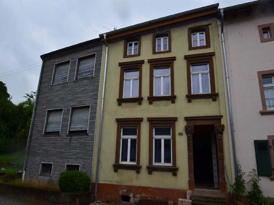 haus kaufen 5 zimmer 140 m² rehlingen-siersburg foto 2
