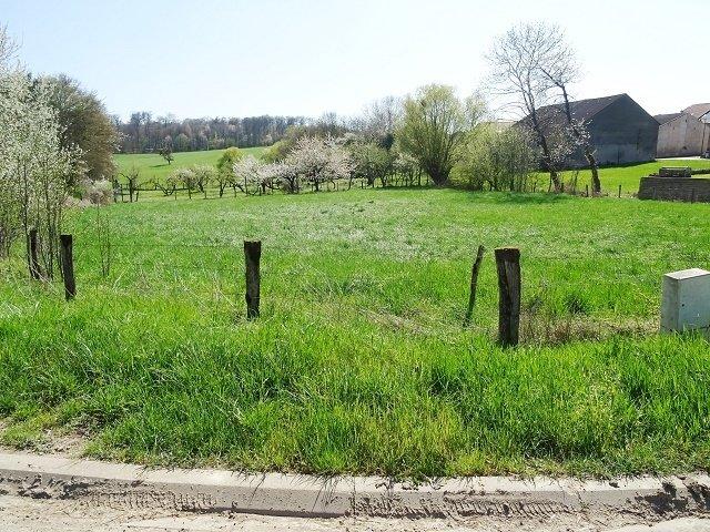 Terrain constructible à vendre à Launstroff
