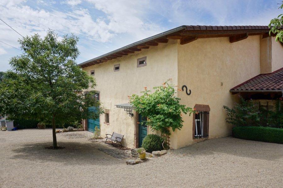acheter maison individuelle 4 pièces 210 m² neunkirchen-lès-bouzonville photo 1