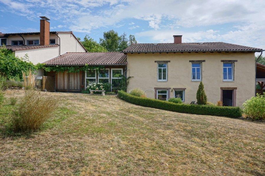 acheter maison individuelle 4 pièces 210 m² neunkirchen-lès-bouzonville photo 2