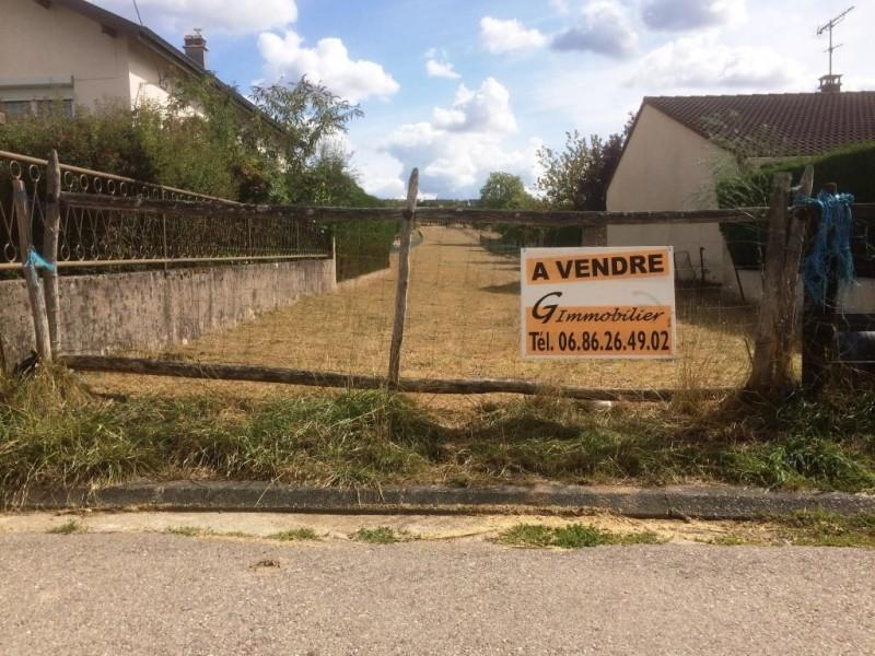 acheter terrain constructible 0 pièce 1780 m² damelevières photo 1