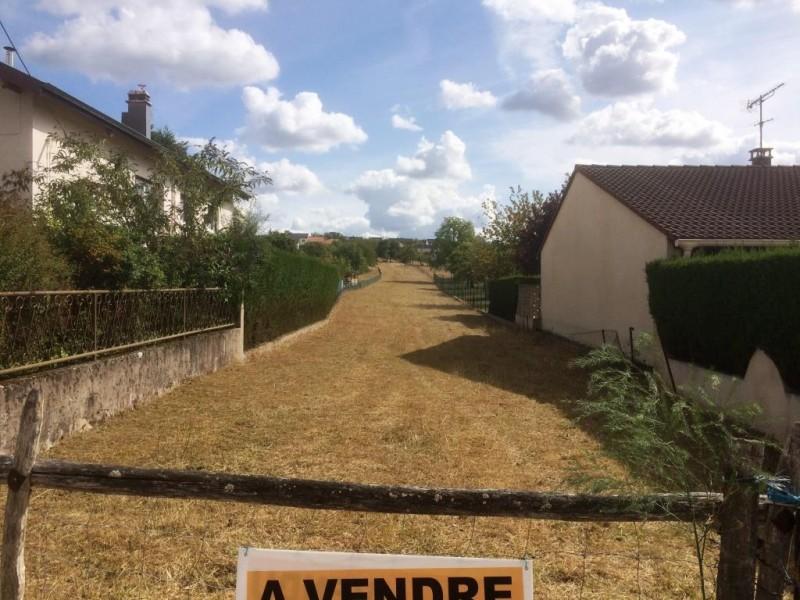 acheter terrain constructible 0 pièce 1780 m² damelevières photo 3