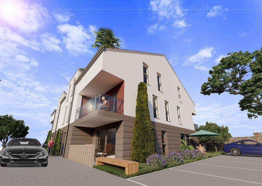 acheter appartement 2 pièces 47.56 m² noisseville photo 4