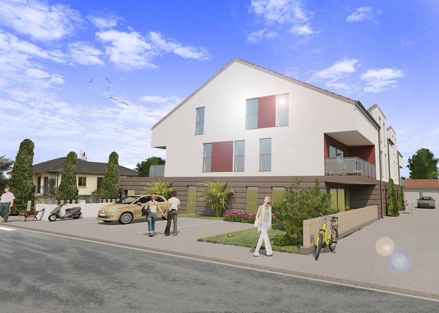 acheter appartement 2 pièces 47.56 m² noisseville photo 3