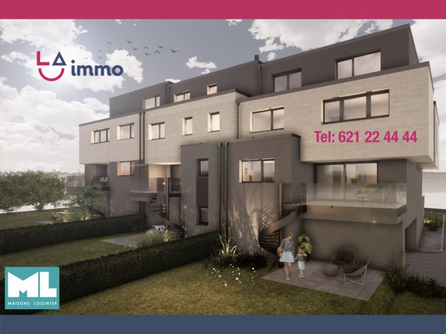 acheter maison 2 chambres 101 m² luxembourg photo 3