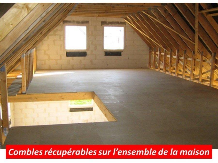 acheter maison individuelle 4 pièces 86 m² metz photo 4