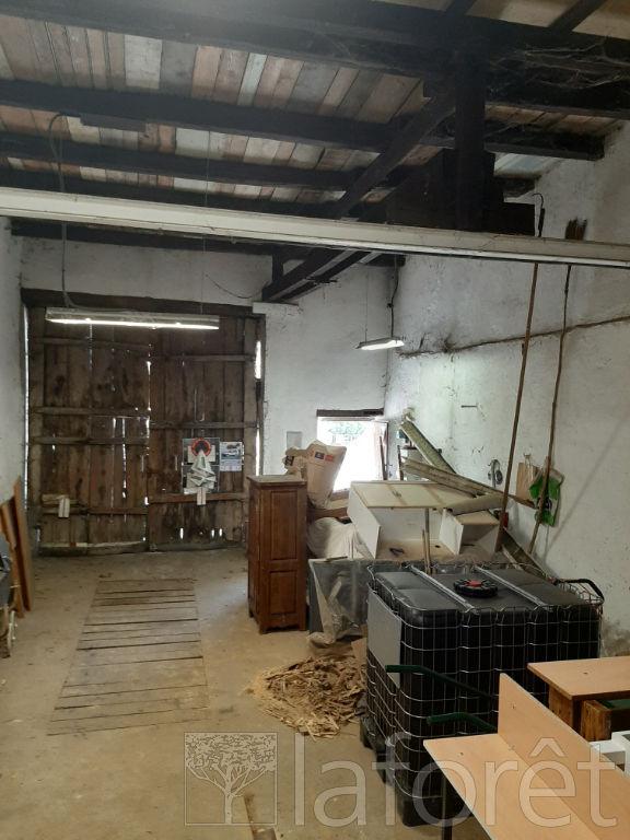 acheter garage-parking 0 pièce 57 m² fénétrange photo 2
