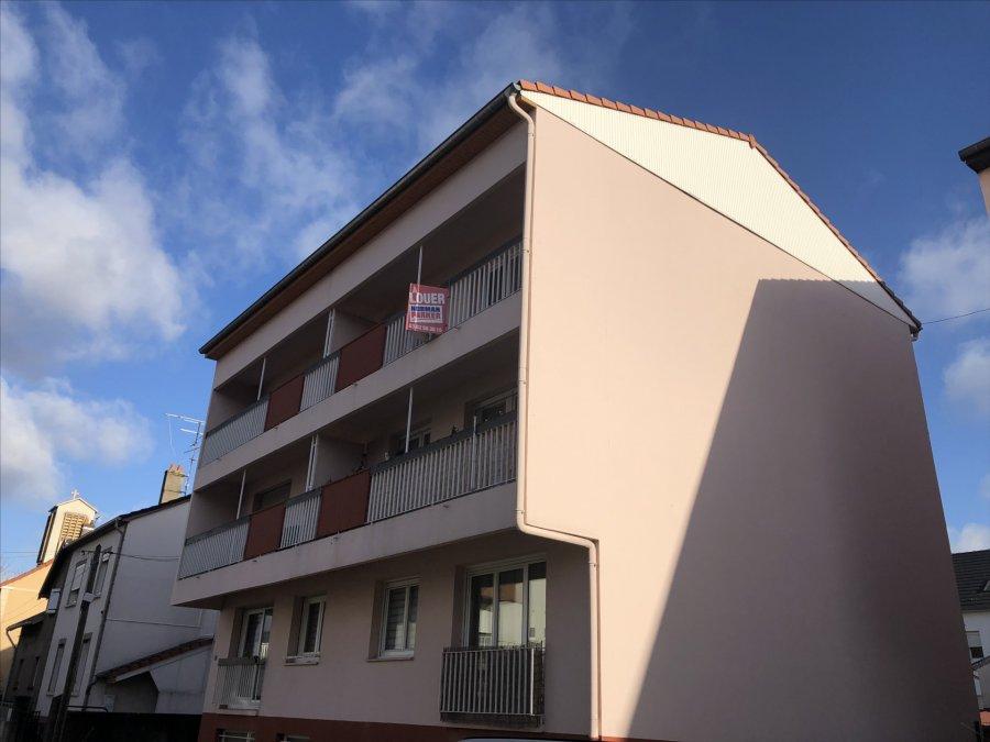 louer appartement 2 pièces 46 m² amnéville photo 1