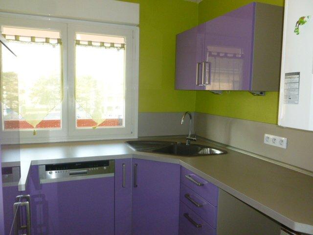 louer appartement 2 pièces 46 m² amnéville photo 3
