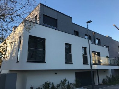 Apartment for sale 2 bedrooms in Luxembourg-Kirchberg - Ref. 7021355