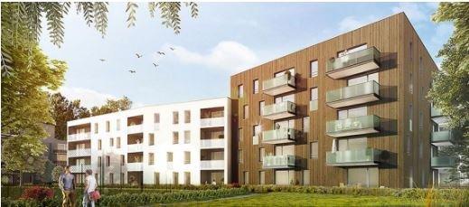 louer appartement 3 pièces 60.66 m² maxéville photo 1